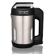 Morphy Richards® Soup and Milk Maker 501000
