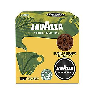 Lavazza A Modo Mio Coffee Capsules - 12