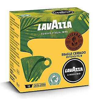Lavazza A Modo Mio Coffee Capsules - 12 Cereja Passita - Medium (9) alt image 3