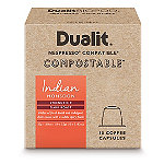 10 Dualit Compostable Indian Monsoon Capsules
