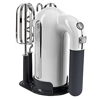 Kenwood kMix Hand Mixer White HM790 alt image 2
