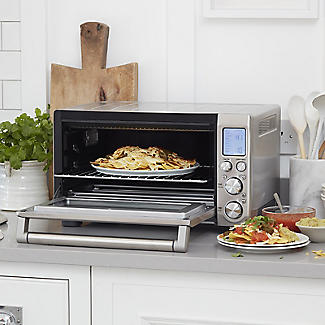 Sage™ The Smart Oven™ Pro BOV820BSS alt image 3