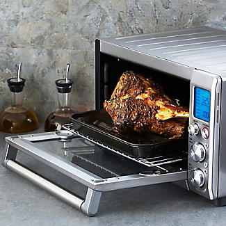Sage™ The Smart Oven™ Pro BOV820BSS alt image 5