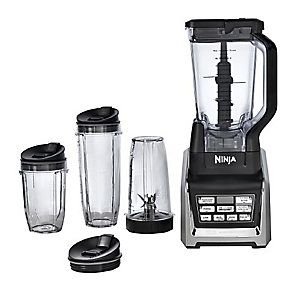 Nutri Ninja® Ninja Blender Duo BL642UK
