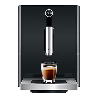 Jura A1 Bean-to-cup Coffee Machine Piano Black 15133