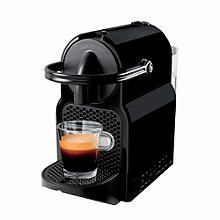 Magimix Nespresso Inissia Coffee Machine Black 11350