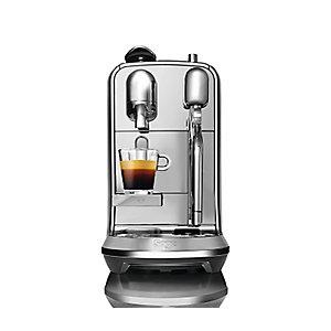 Sage™ The Creatista Pro™ Nespresso® Steel