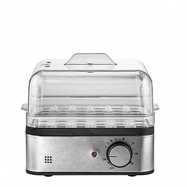 Lakeland 2-Tier Mini Food Steamer