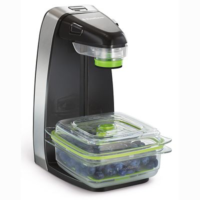 Foodsaver Vertical Vacuum Sealer