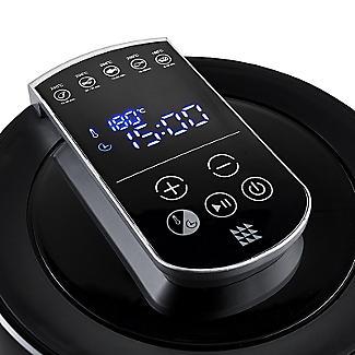 Lakeland Touchscreen Air Fryer 2.6L alt image 4