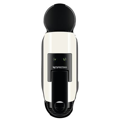 Magimix Nespresso Essenza Mini Pure White Bundle 11372