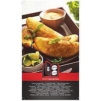 Tefal Snack Turnover Plates