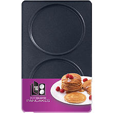Tefal Snack Pancake Plates