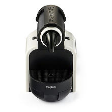 how to clean nespresso essenza automatic