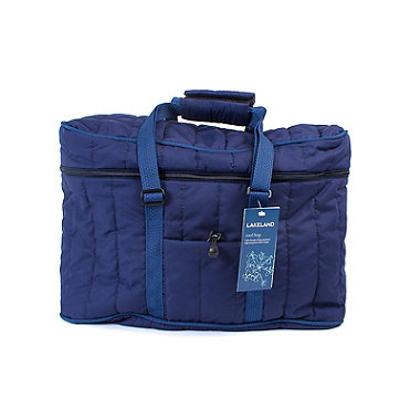 The Lakeland Insulated Cool Bag 20L