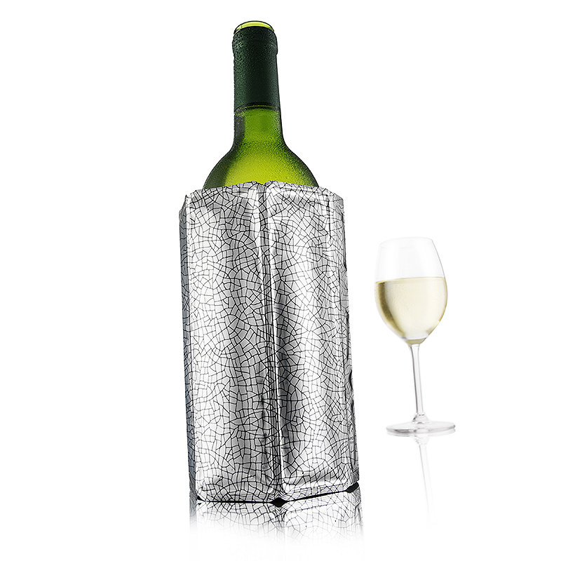 Rapid Ice Wine Bottle Cooler