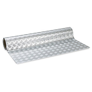 Metallic Shelf Liner