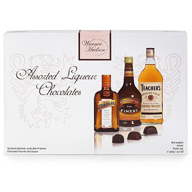 Luxury Liqueur Assortment
