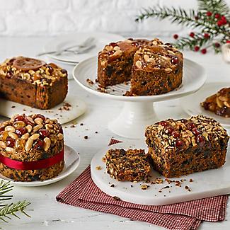 Country Fare Glacé Fruit Cake alt image 3