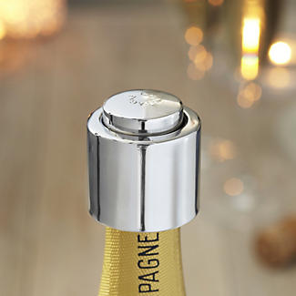 Bubbly Bung Champagne Bottle Stopper alt image 2