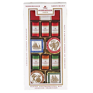 Niederegger Marzipan Assortment