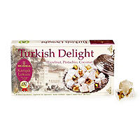 Koska Mixed Turkish Delight