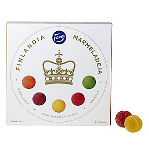 Finlandia Fruit Jellies