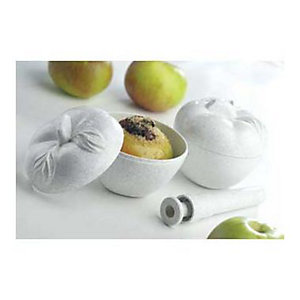 Microwave Apple Cookers