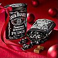 Jack Daniel's® Tennessee Whiskey Fudge Tin