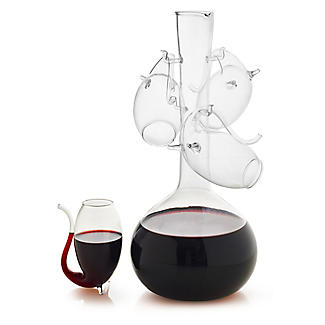 Porto Decanter Set