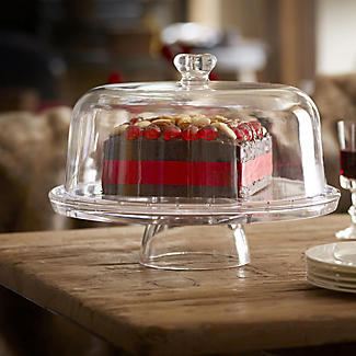 2-in-1 Cake Stand alt image 3