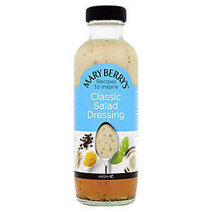 Mary Berry's® Salad Dressing