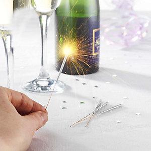 Glittering Sparklers