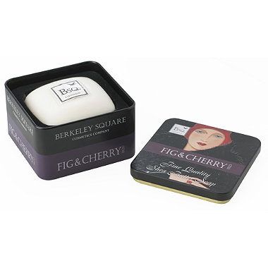 Berkeley Square Fig & Cherry Soap