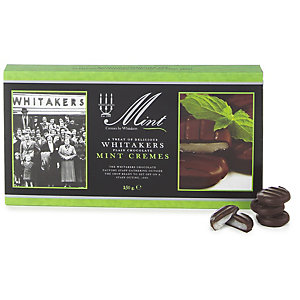 Whitakers Mint Cremes