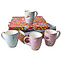 4 PiP Studio Mugs
