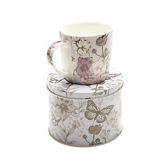 Cavania Butterfly Mug