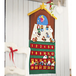 Nativity Advent Calendar alt image 1