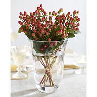 LSA Bouquet  Vase