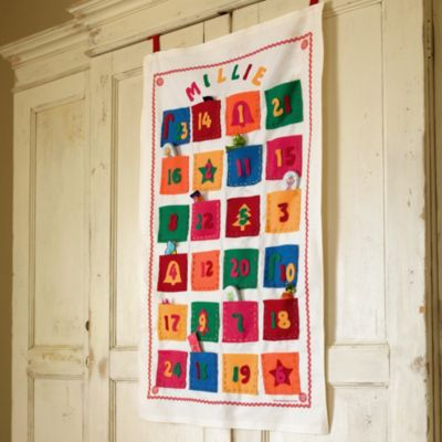 Make Your Own Christmas Advent Calendar In Advent At Lakeland
