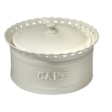 Amore Ceramic Cake Store