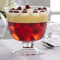 LSA Trifle Bowl