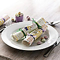 8 Easter Crackers