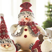 Roly-Poly Snowman