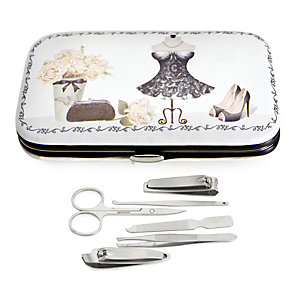 Boudoir Belle Manicure & Pedicure Set