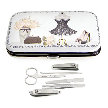 Boudoir Belle Manicure & Pedicure Set