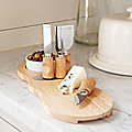 6-Piece Cheese Serving Set