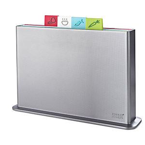JOSEPH JOSEPH® Index Advance Large Chopping Board Set