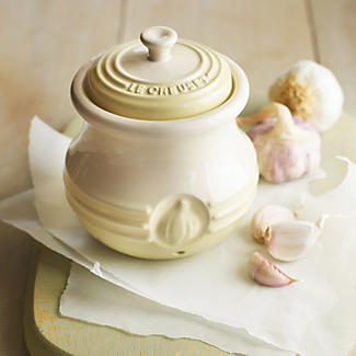 Le Creuset Garlic Keeper