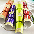 8 Magic Trick Christmas Crackers